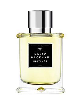 Beckham   David  Instinct For Men 50Ml Eau De Toilette