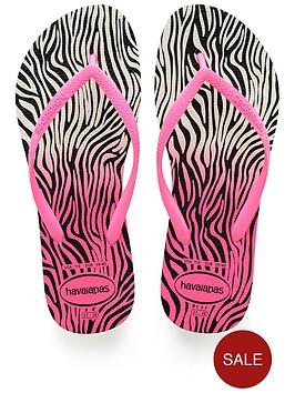 havaianas-animals-slim-flip-flop