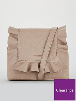 ted-baker-ted-baker-rammira-leather-ruffle-backpack