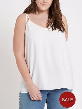 ri-plus-cami-top-white
