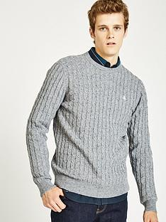 jack-wills-marlow-cable-crew-jumper