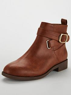 v-by-very-wide-fit-ferry-strappy-ankle-boot-tan