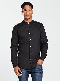 v-by-very-long-sleeved-grandad-shirt