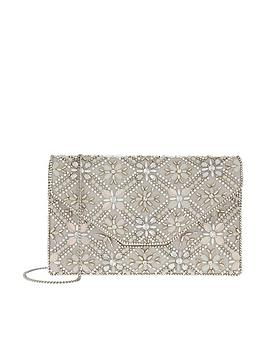 accessorize-palermo-embellished-envelope-clutch-silver
