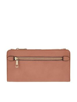 accessorize-rose-slimline-wallet-pink