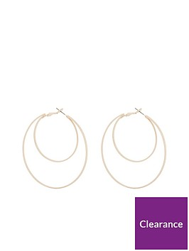 v-by-very-amber-layered-hoop-earrings
