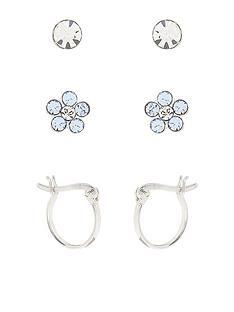 accessorize-pack-of-3-flower-stud-and-hoop-earrings-sterling-silver