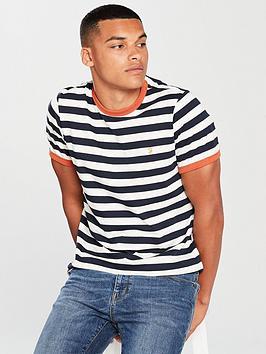farah-belgrove-striped-t-shirt