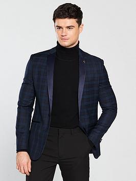 farah-birstwith-check-blazer