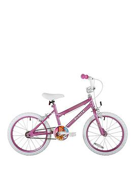 sonic-beauty-girls-bike-pink-18-inch