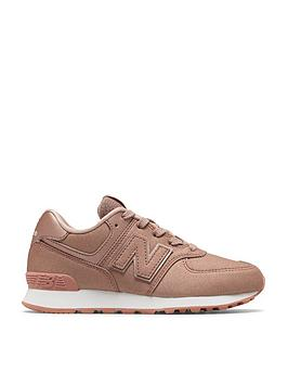 new-balance-574-lace-junior-trainers