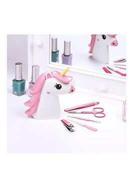 unicorn-vanity-manicure-kit