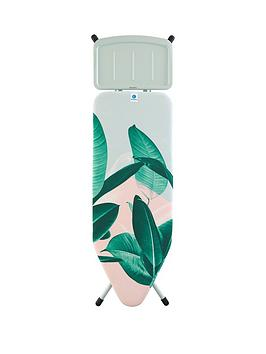 brabantia-wide-ironing-board-size-c-l124-x-w45-cm-steam-unit-iron-rest-tropical-leaves