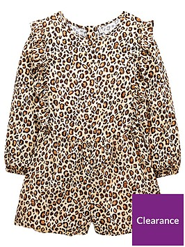 v-by-very-girls-leopard-print-playsuitnbsp--printed