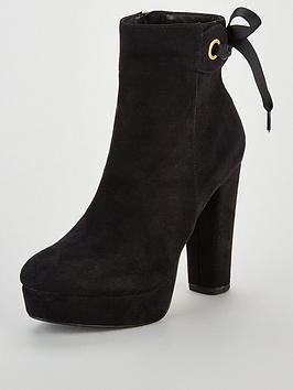 miss-kg-sheree-bow-platform-ankle-boot-black