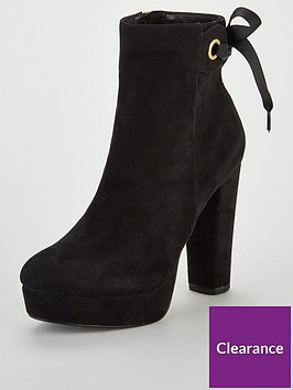 miss-kg-sheree-bow-platform-ankle-boot-black