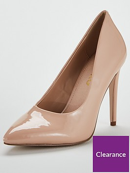 miss-kg-cayleb-high-point-court-shoe-nude