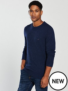 tommy-hilfiger-soft-wool-knitted-jumper