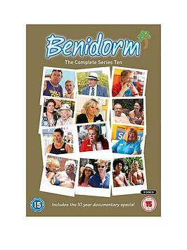 benidorm-series-10-dvd