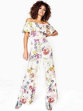 girls-on-film-avril-wide-leg-jumpsuit-cream-floral