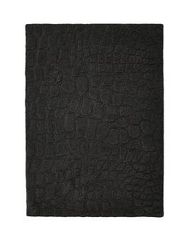 Very Thea Wool Rug Picture