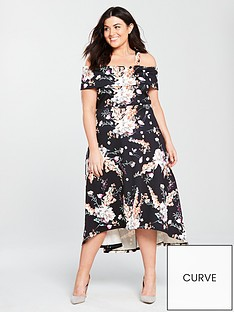v-by-very-curve-bardot-dipped-hem-dress