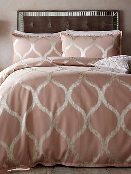 Michelle Keegan Home  Serene Duvet Cover Set