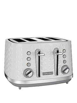 morphy-richards-vector-4-slice-toaster-white