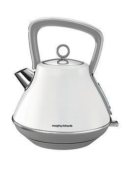 morphy-richards-evoke-pyramid-kettle-white