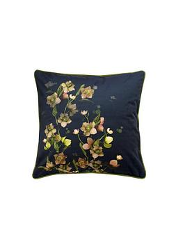 Ted Baker Ted Baker Arboretum Feather Filled Cushion Picture