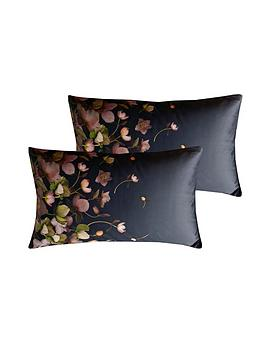 Ted Baker Ted Baker Arboretum Housewife Pillowcases (Pair) Picture
