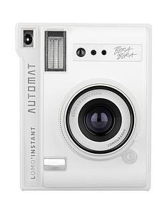lomography-lomo-instant-automatnbspinstant-camera-with-optional-20-pack-of-paper-bora-bora