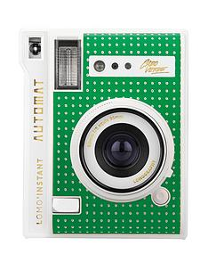 lomography-lomo-instant-automatnbspinstant-camera-with-optional-20-pack-of-paper--nbspcabo-verde