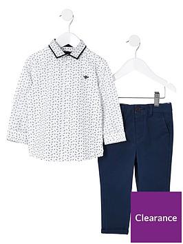 river-island-mini-boys-white-ditsy-print-shirt-outfit