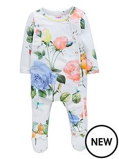 baker-by-ted-baker-girls-printed-sleepsuit