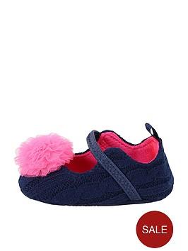 billieblush-baby-girls-mesh-pom-pom-ballerina-shoe