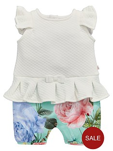 baker-by-ted-baker-baby-girls-textured-mockable-romper