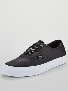 vans-leather-authentic
