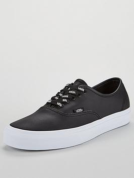 vans-leather-authentic