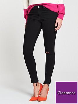 v-by-very-tallia-mid-rise-ripped-skinny-jean-black