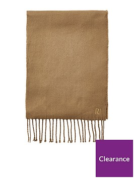 river-island-emb-plain-woven-scarf