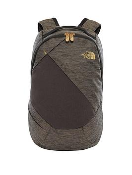 The North Face The North Face Electra Backpack - Black Metalic Picture