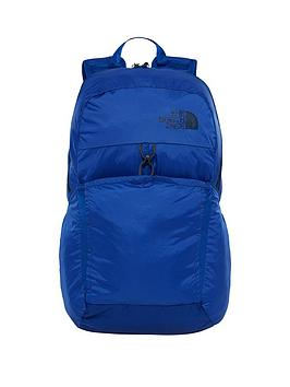 The North Face The North Face Flyweight Backpack - Blue Picture