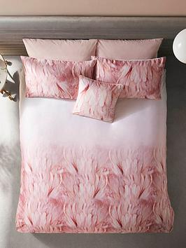Ted Baker Ted Baker Angel Falls Cotton Duvet Cover Picture