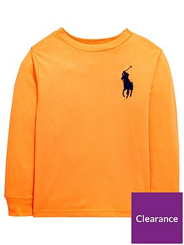 ralph-lauren-boys-long-sleeve-big-pony-t-shirt-orange
