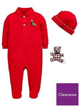 ralph-lauren-baby-boys-christmas-bear-all-in-one-gift-set