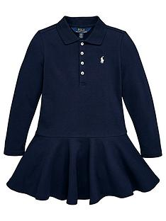 ralph-lauren-girls-classic-long-sleeve-polo-dress
