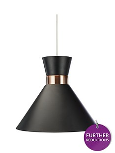 ideal-home-bailey-pendant-lightshade