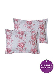 cabbages-roses-charlotte-100-cotton-percale-oxford-pillowcase-pair