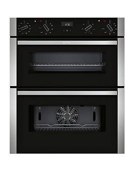 neff-j1ace4hn0bnbsp60cm-built-under-double-oven-with-circothermreg-stainless-steel